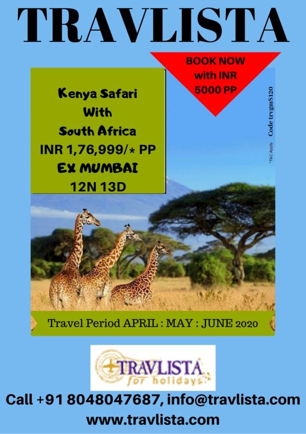 Kenya With
