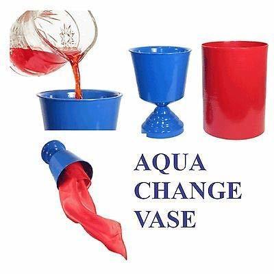Aqua Chang