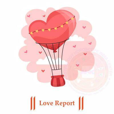 Love Repor