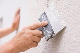 Wall coatings are decorative or protective layers that are applied to a building's interior or exterior walls. They are viscous enough to avoid running and provide abrasion and environmental resistance. Products with coarser particles are designed to provide a popcorn coating or textured, anti-slip surface.