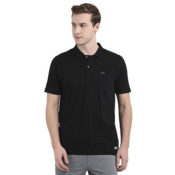 Men Polo Stretch