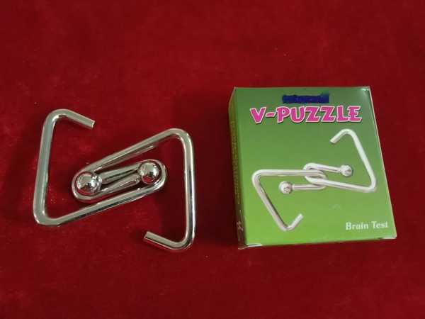 V Puzzle