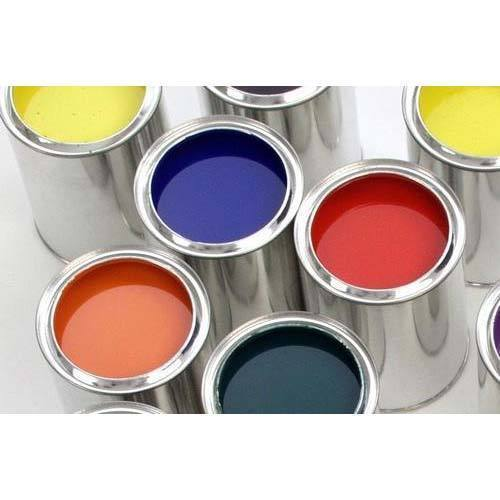 2 pack Epoxy Based paint cured using Epoxy Hardners. Application on Structural Jobs.O.E.M. parts,Electrical Motor Pumpsetc. It Has very good gloss and smooth finish,with excellent adhesion and U.V.Resistance.