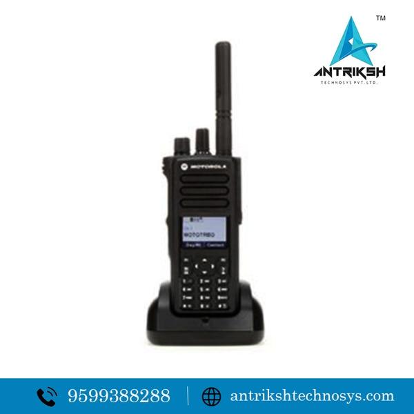 Motorola w