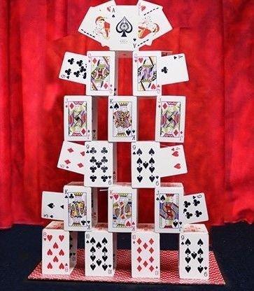 Card Cast