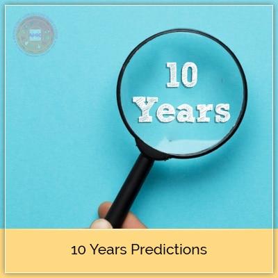 10 Year Pr