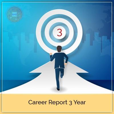 Career Rep
