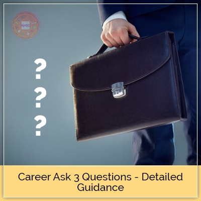 Career Ask
