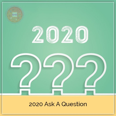 2020 Ask A