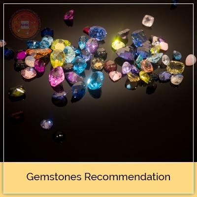 Gemstone R