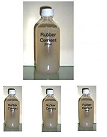 Rubber Cem