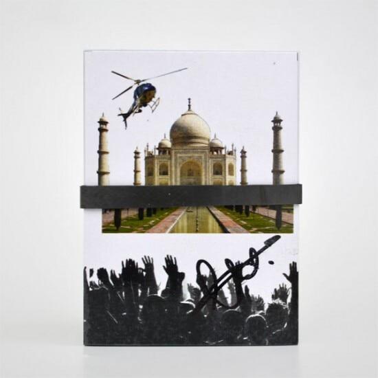 Vanish Taj