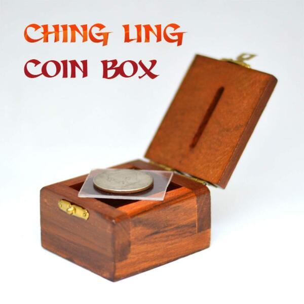Ching  lin
