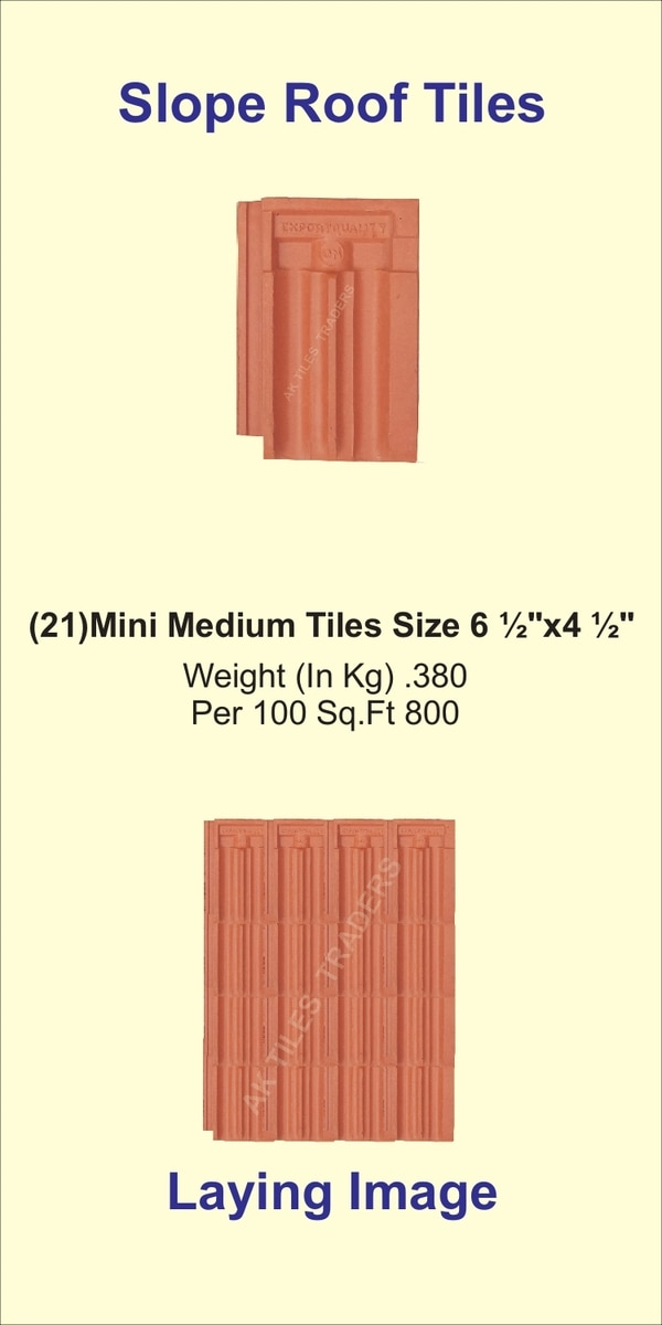 we are authorized manufactures,dealers & stockist of all kinds mangalore clay tiles.