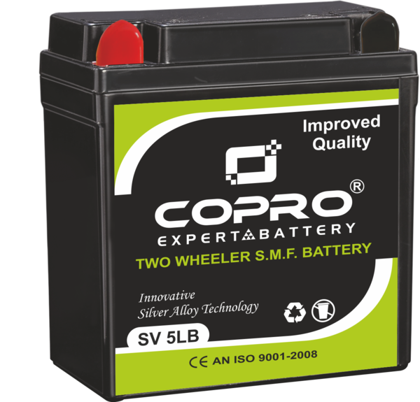 PeconPower Copro 4G 5LB with 18 Month Warranty